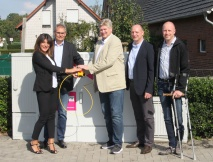 wechsel kabel deutschland zu telekom